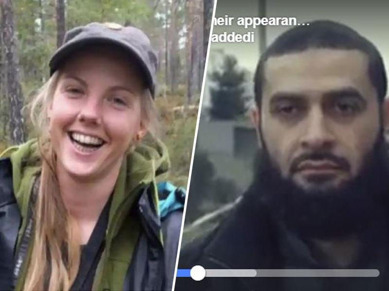 Norvežanka, ubita blizu Marakeša, delila pro-muslimanski video posnetek in opozarjala na nevarnost islamofobije