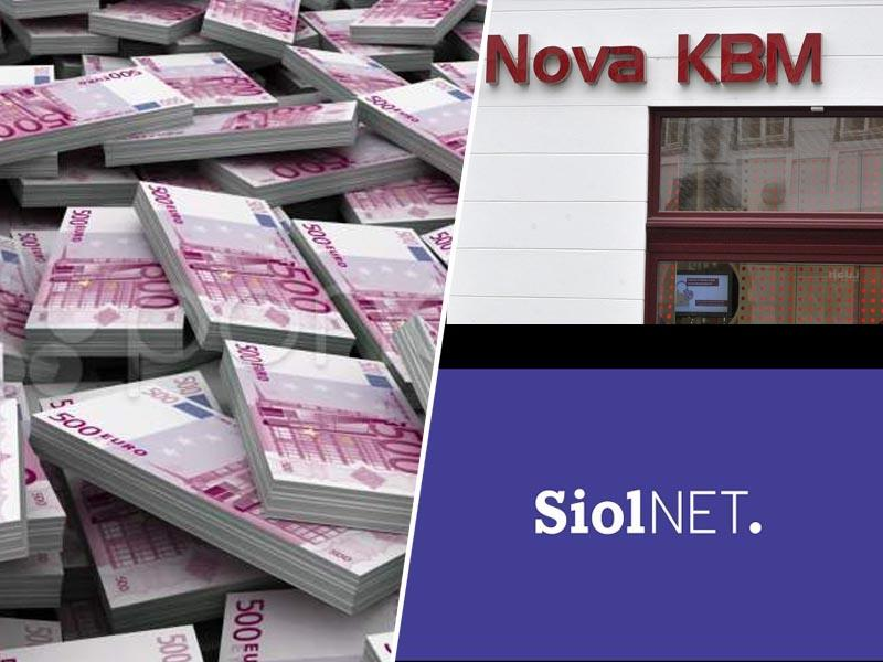 Neetično in nezakonito: zakaj Siol vztrajno zavaja javnost glede Miodraga Kostića in njegove MK Group?