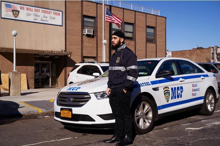 Policija New Yorka ustanovila prvo muslimansko patruljo. Je to prihodnost tudi za Evropo?