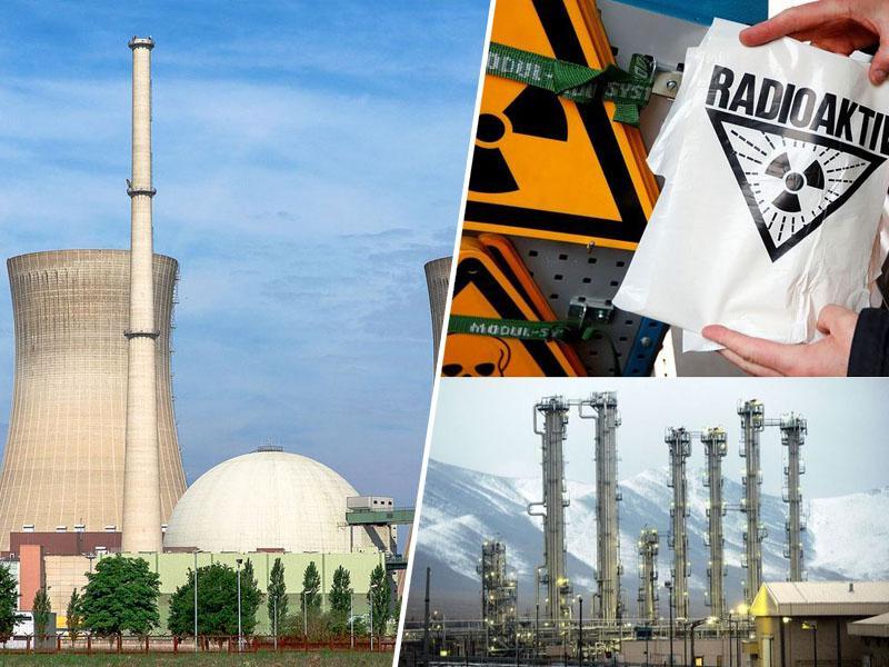 Povišana radiacija v severni Evropi, dokaz nesreče v kakšni ruski jedrski elektrarni?
