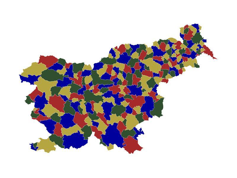 Na lokalnih volitvah v Pomurju kar nekaj presenečenj