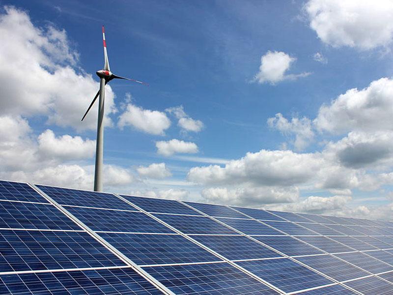 EU povečuje delež obnovljivih virov v porabi energije