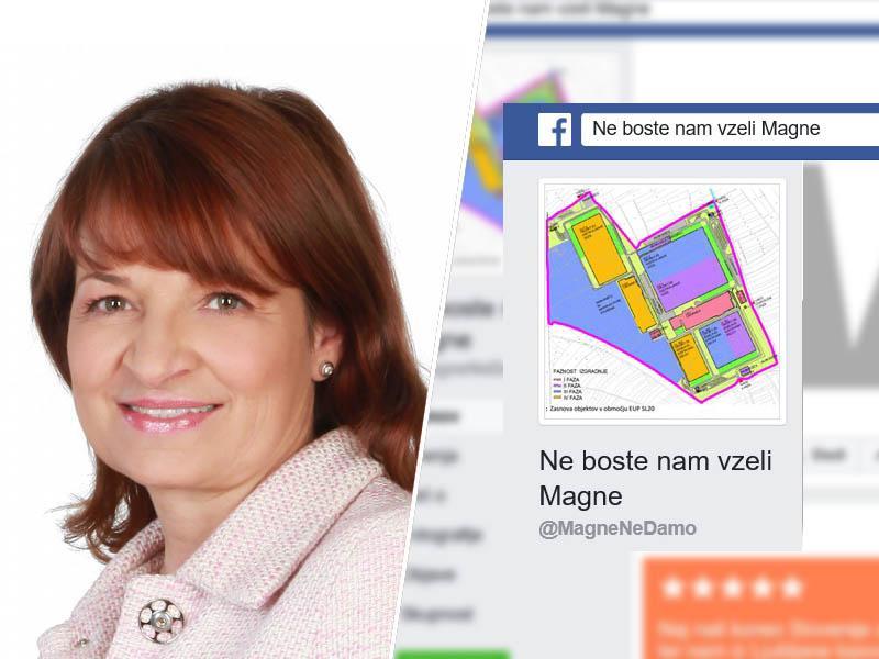 Magna linč: