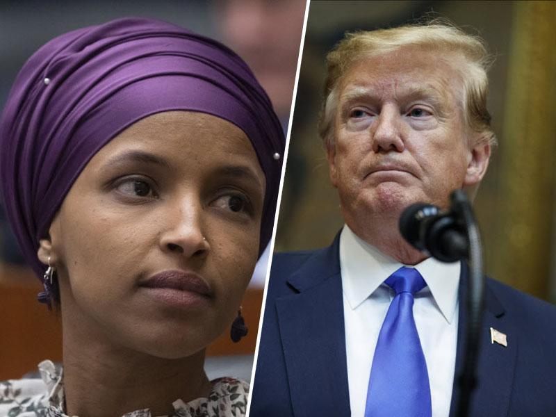 Ameriška kongresnica svari: »Grozijo mi s smrtjo zaradi Trumpovega tvita«