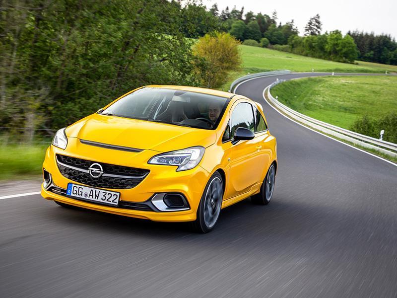 Opel Corsa GSi – 150 KM nostalgije