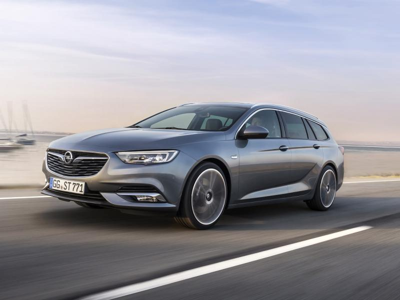Insignia 1.6 Turbo z 200 KM