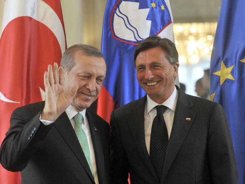 Boris Vezjak o nestrpnem predsedniku Slovenije: »Argument je v svoji osnovi ksenofobičen in Pahor ga je legitimiral«