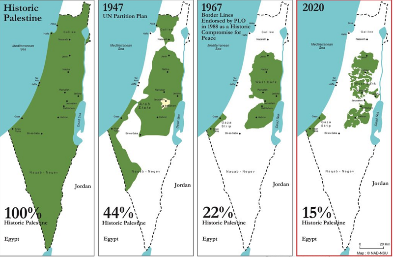 Proti izraelski aneksiji Zahodnega brega 450 poslancev, čast Slovenije rešila zgolj Milan Brglez in Meira Hot