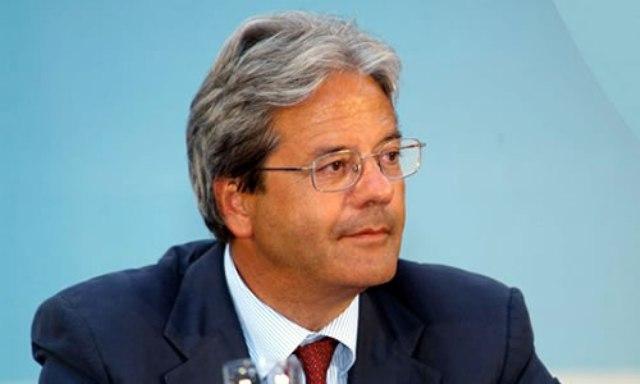 Italijanski predsednik vlade glede arbitraže podpira stališča EU o uveljavitvi razsodbe