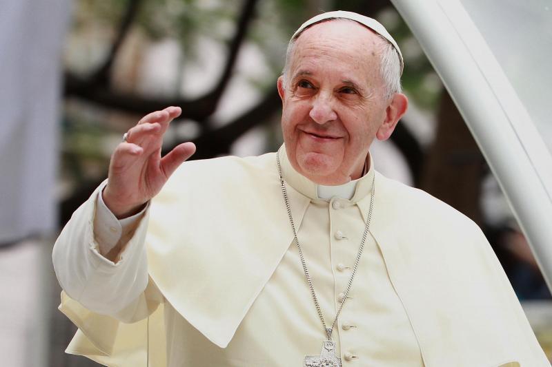 Papež: Hitler kaže, kam vodi populizem