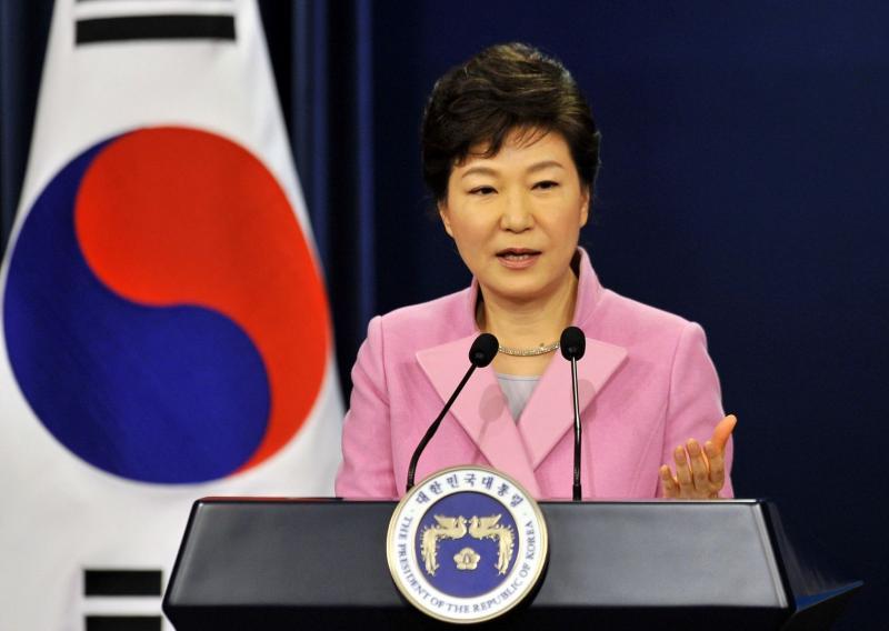 Južnokorejsko tožilstvo za nekdanjo predsednico zahteva 30 let zapora