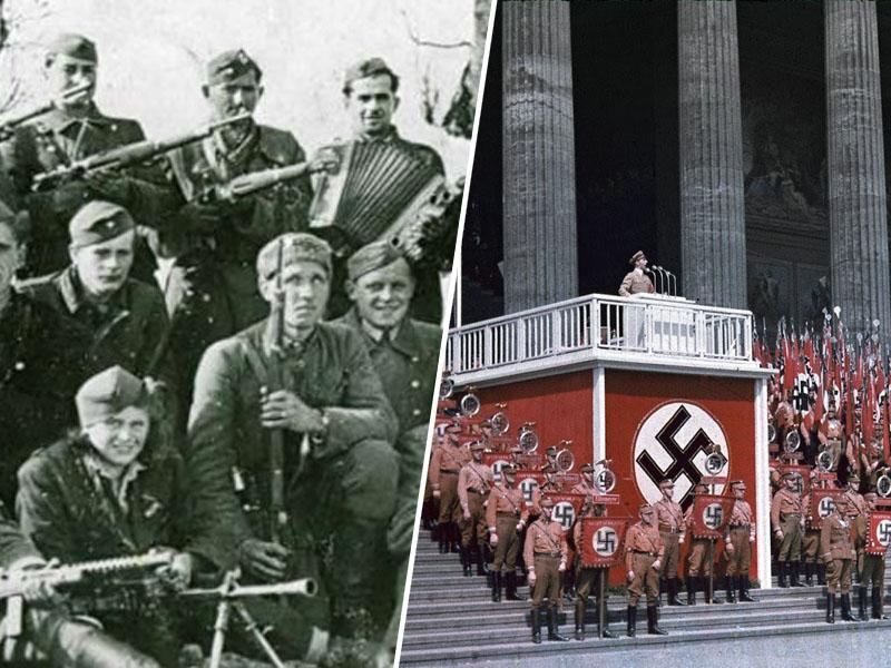 Anton Peinkiher: »Leta 1945 so Američani izvajali vojne zločine in nihče jih ni sodil in obsodil«