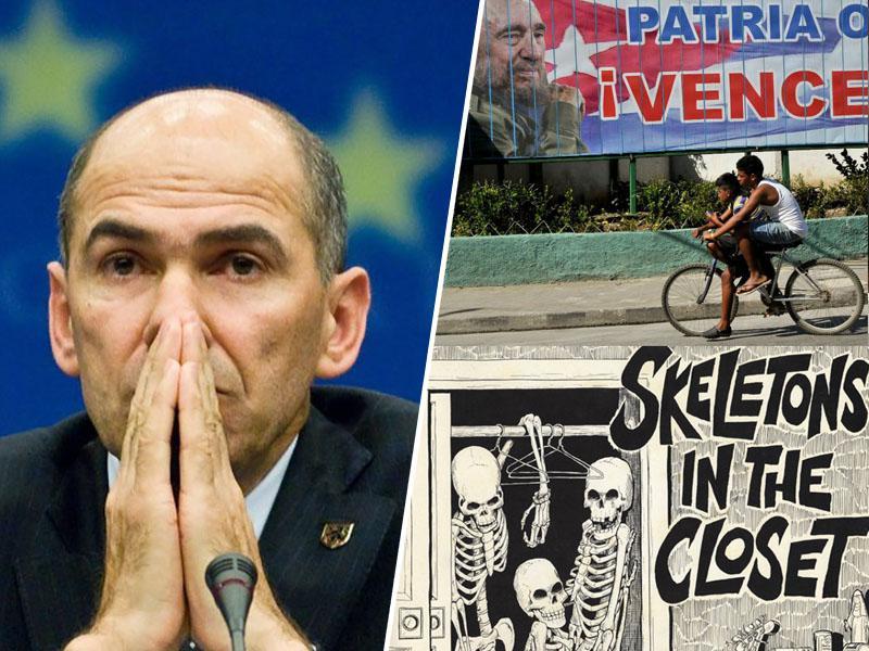 Kot v času afere Patria: Vlada kriminalistično policijo s kadrovskimi rošadami spreminja v politično policijo