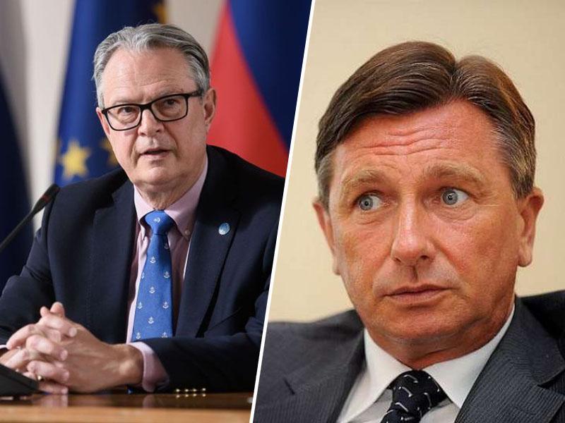 Slovenijo pesti hudo pomanjkanje dobrih mednarodnih pravnikov, nestrokovnost pa tokrat odnesla Pavliho