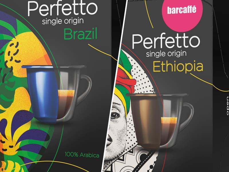 Espresso - kadarkoli si ga zaželite