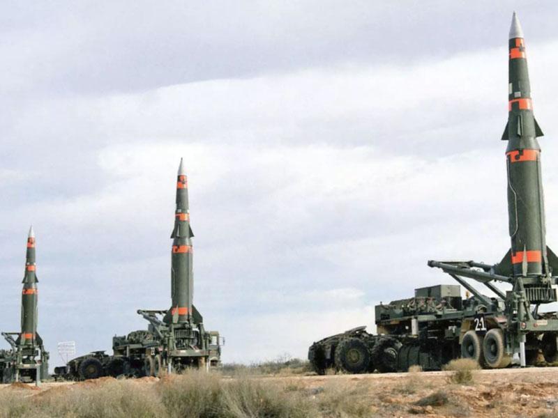 Njet ZDA: Evropske članice zveze NATO ne želijo ameriških kopenskih jedrskih izstrelkov v Evropi