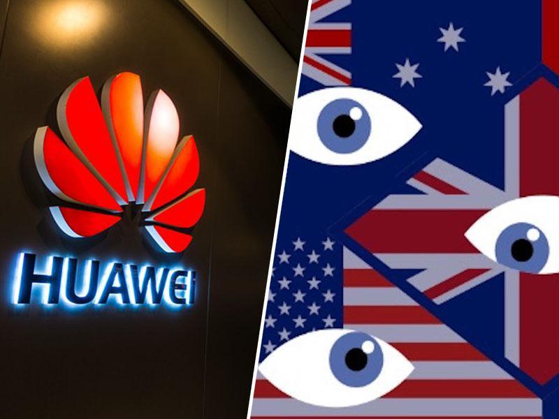 Nekdanji diplomat razkril, kako je ameriška vlada ob pritiskih na Huawei grozila državam in podkupovala operaterje