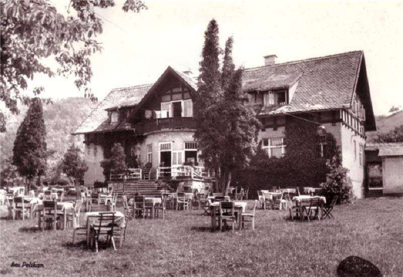 Dolgo zapuščeno otroško koncentracijsko taborišče Petriček končno dobilo kupca