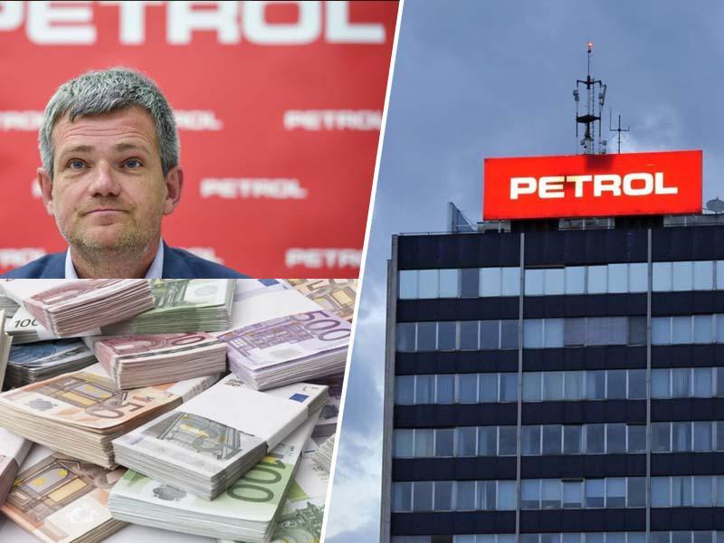 Potrjeno: uprava Petrola zamenjana zaradi nestrokovnosti in zgrešenih načrtov za megalomansko zadolževanje