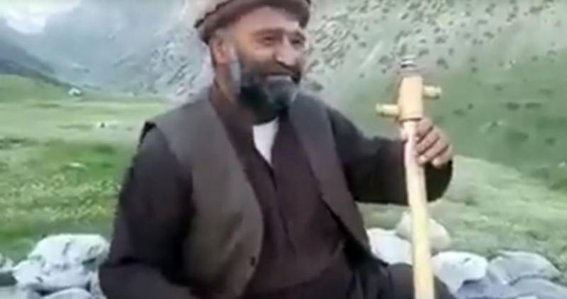 Talibani brutalno ubili pevca! Po prepovedi glasbe militanti uresničujejo svoje strašne obljube