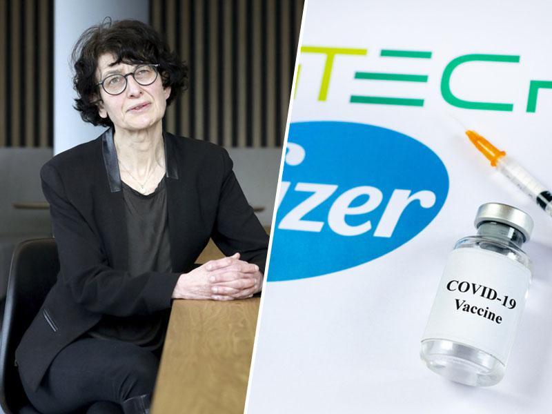 BioNTech: Prvo cepivo proti raku z novo tehnologijo mRNA že vbrizgano v pacienta v drugi fazi poskusov