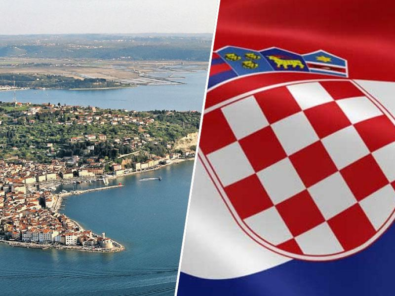 Zdaj še hrvaški vojni veterani grozijo z invazijo na slovensko ozemlje