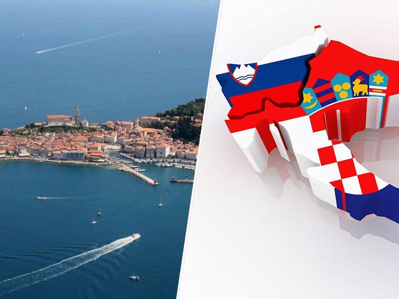 Bodo Googlovi zemljevidi rešil tudi dolgoletni meddržavni spor glede poteka slovensko-hrvaške meje?