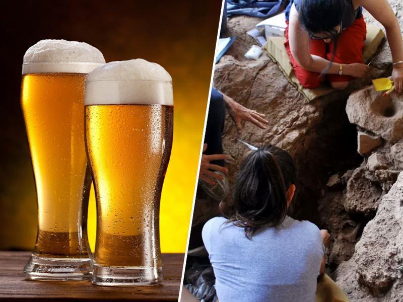 V Egiptu odkrili najstarejšo pivovarno na svetu