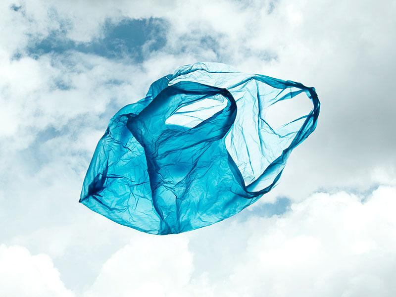 V okolju vsako leto pristane 330.000 ton mikroplastike