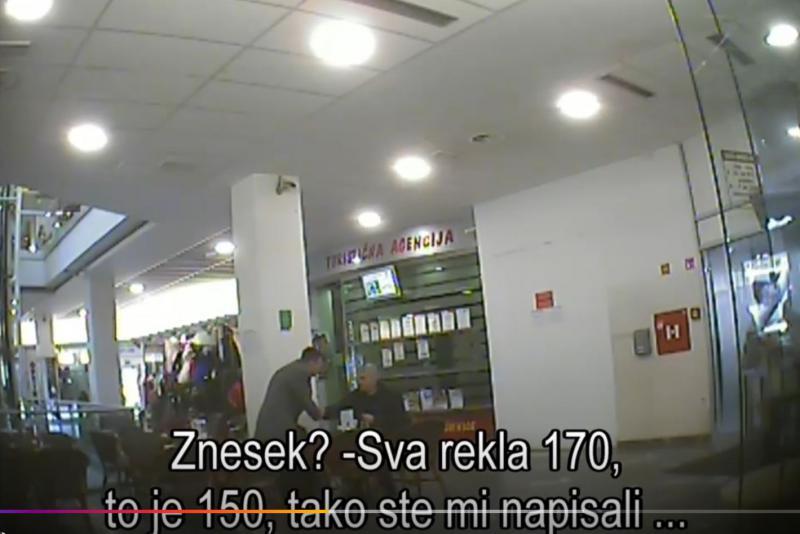 Mrevlje: »Slovenija je najbolj skorumpirana članica EU. Podalpski šupak. Moralna favela na obrobju EU ...«