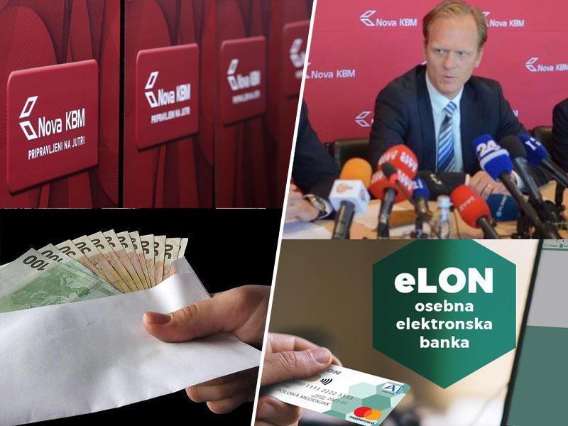 Tarča: kako »banksterji« nekaznovano pobirajo podkupnine in izsiljujejo podjetja v Sloveniji