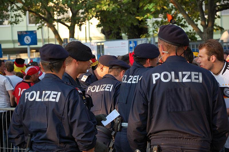Avstrija zavrača slovenske kritike nadzora na meji, Kickl slovenskega stališča