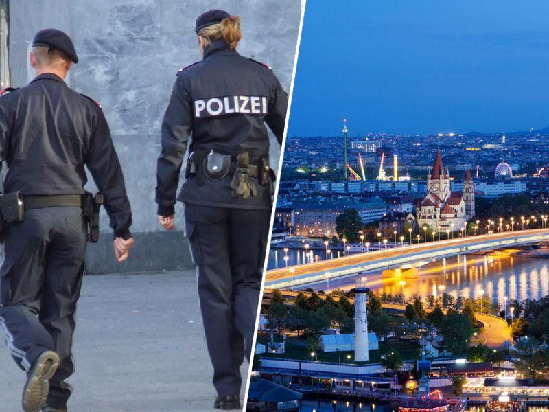 Avstrijski najstnik albanskega rodu obtožen načrtovanja terorističnega napada
