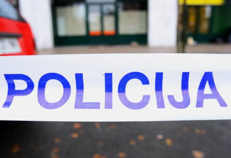 Policisti pridržali partnerja napadene mariborske sodnice