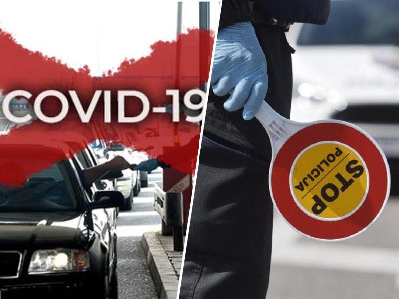 Ameriški CDC označil 10 destinacij kot »zelo velika potovalna tveganja«, med njimi je tudi Slovenija