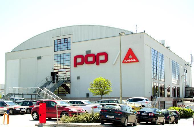 POP TV: »Policija je zaradi suma tihotapljenja migrantov priprla novinarja naše hiše«
