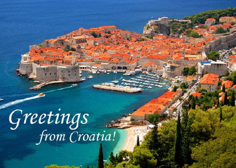 Kljub vzpodbudnim napovedim je hrvaški turizem - v globokem minusu