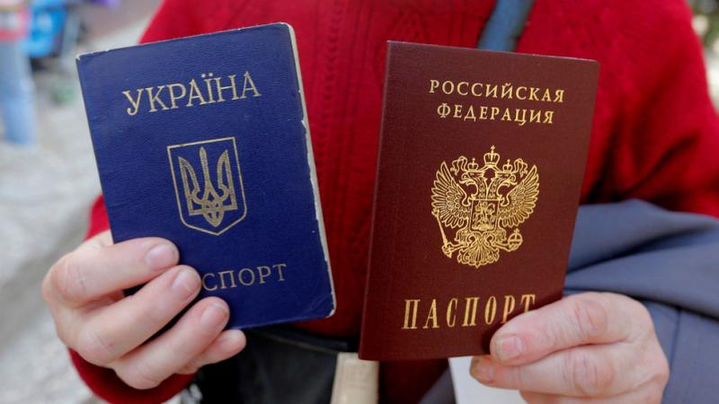 Zelenski Rusom ponudil ukrajinsko državljanstvo, EU enako rusko ponudbo označila kot