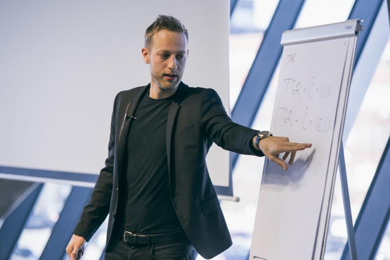 Filip Pesek za Insajder.com razkril skrivnost marketinga: