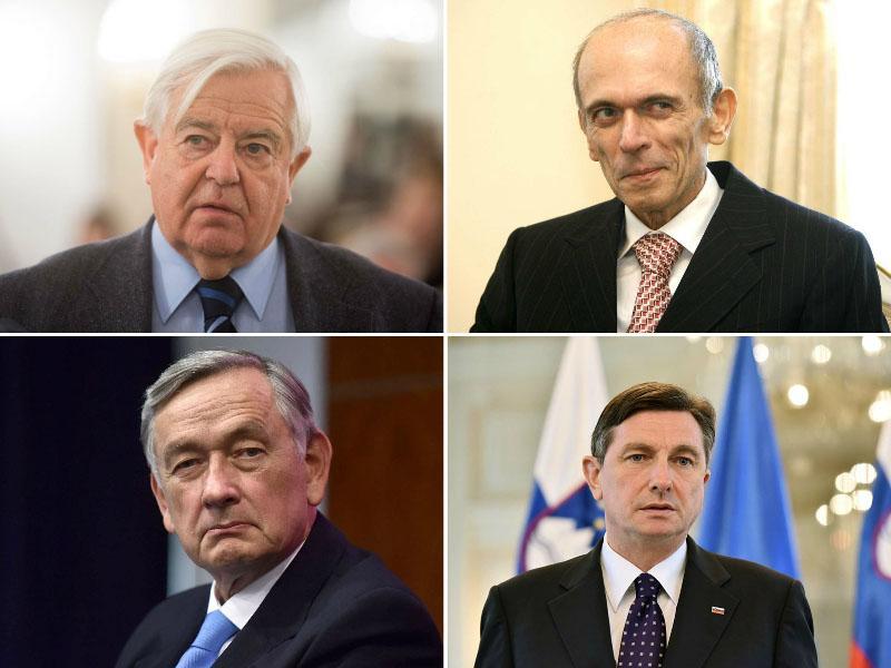Kdo je bil najboljši predsednik Republike Slovenije?