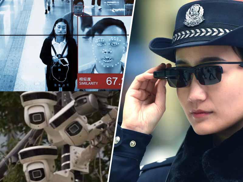 Od prvega decembra: uporabniki mobilnih telefonov si morajo po novem obvezno skenirati tudi obraz