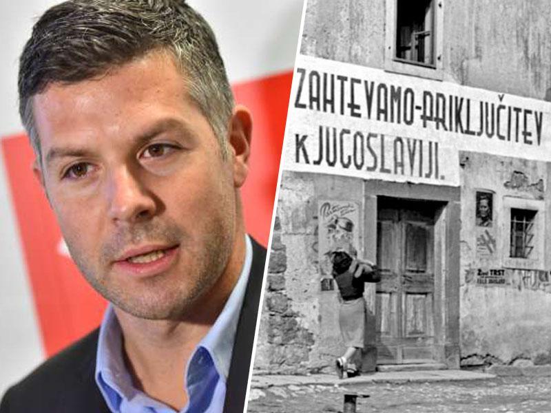 SD: Slovenija že 14 let praznuje napačen praznik