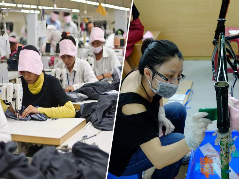 Upad gospodarske aktivnosti v Aziji; začetek nove gospodarske krize?