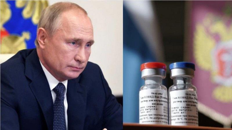 V Rusiji odobrili tudi drugo cepivo proti koronavirusu, za prvo pa trdijo, da je zanesljivejše od vseh zahodnih