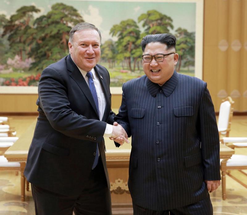 Šok: Severna Koreja zavrača »gangstersko miselnost« ZDA