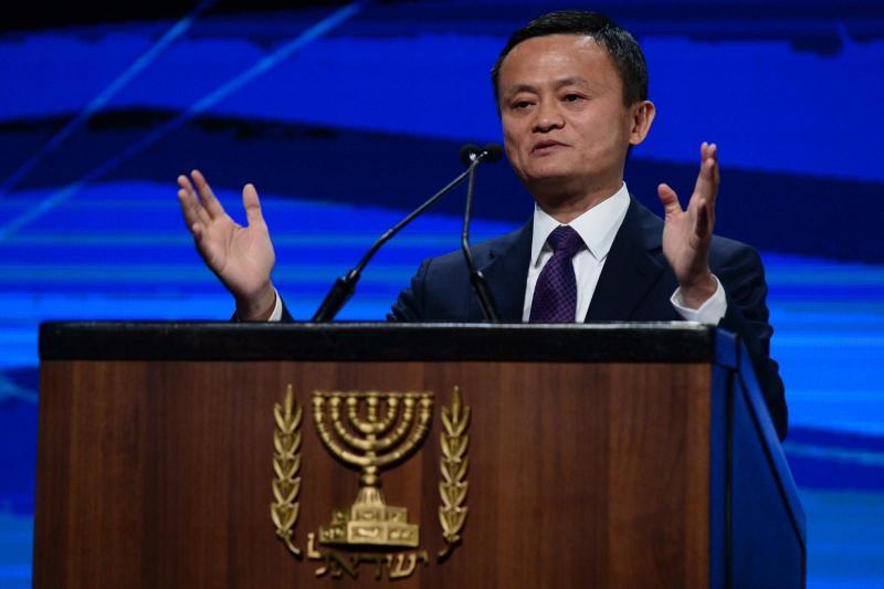 CNN: ustanovitelj spletne trgovine Alibaba in najbogatejši Kitajec je član komunistične partije