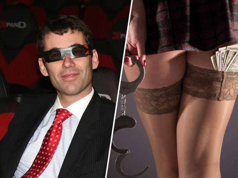 Policija zaradi zlorabe prostitucije išče Sergeja Racmana tudi z mednarodno tiralico