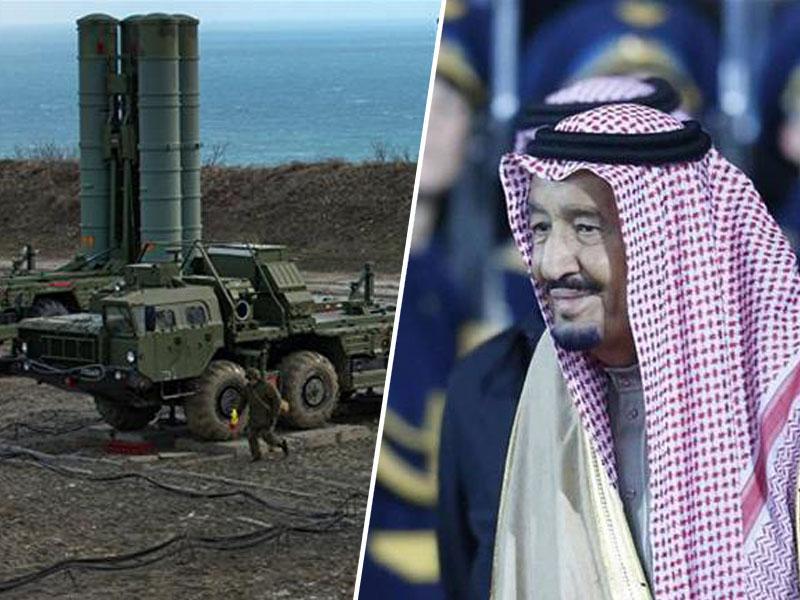 Savdska Arabija Katarju v primeru nakupa ruskih raket S-400 grozi z vojaškim napadom