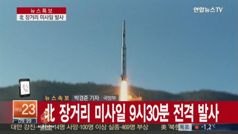 Trump: Severna Koreja že začela z denuklearizacijo