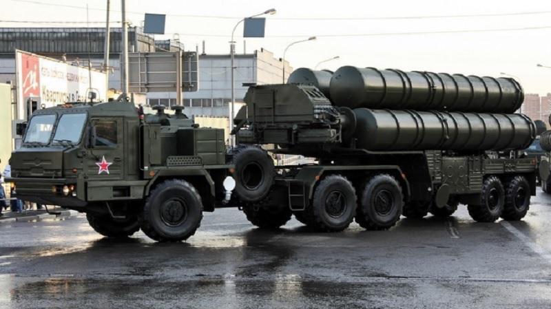 S-400 bo lahko zadel cilje na razdalji do 400 km